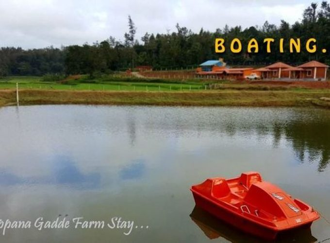 Looking for a farm stay or nature resorts to  stay and explore the life style ,culture and food in the farms? Find your dream destination from our handpicked list of wonderful stays all across India.!
